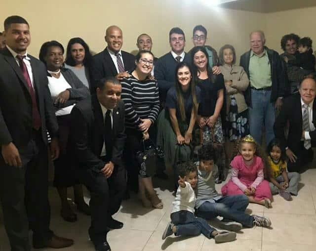 Oportunidades Para Recomeçar: Família Venezuelana é Acolhida Em Lafaiete E Quer